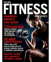 Guia Fitness Mulheres